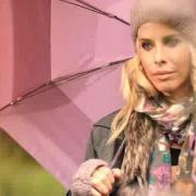 QVC Fashion Trailer Indian Summer - Nicole Bonté Make-up